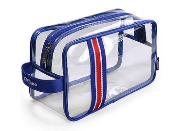 a44922b1e8 Αθλητισμός που στεγανοποιεί τη διαφανή μεγάλη περιεκτικότητα τσαντών PVC  πολύχρωμη για την κολύμβηση