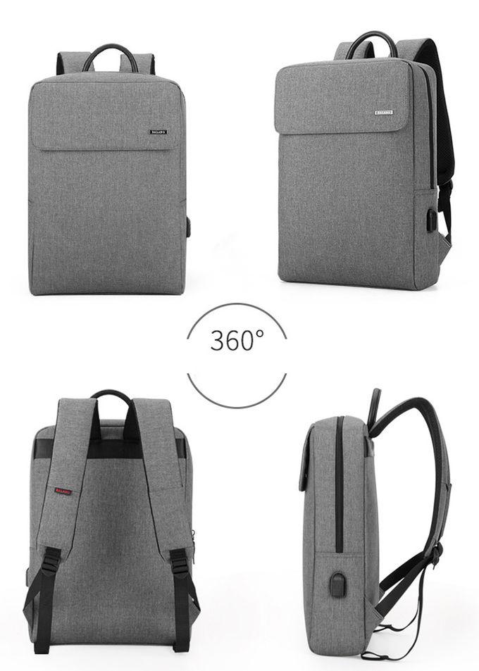 9c3b675924 ... αντικλεπτικό σακίδιο πλάτης με το Τσάντα σακιδίων πλάτης lap-top  επιχειρησιακής μεγάλης περιεκτικότητας ...